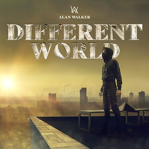 Different World di Alan Walker