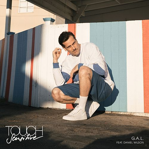 G.A.L. von Touch Sensitive