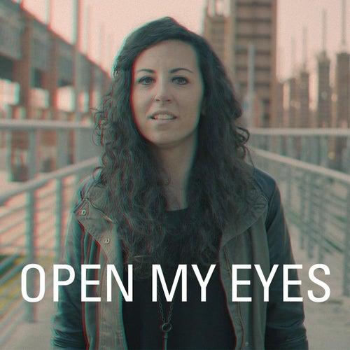 Open my Eyes de Sephora