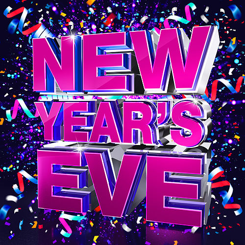 New Year's Eve - NYE 2018/2019 von Various Artists