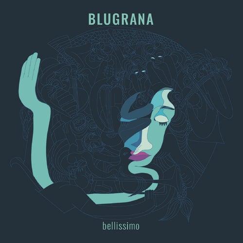 Bellissimo de Blugrana