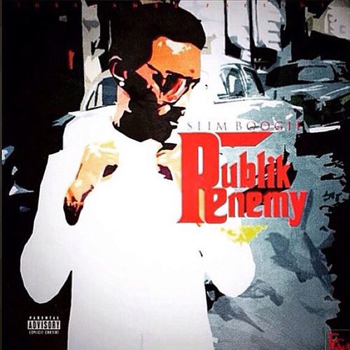 Publik Enemy by $lim Boogie