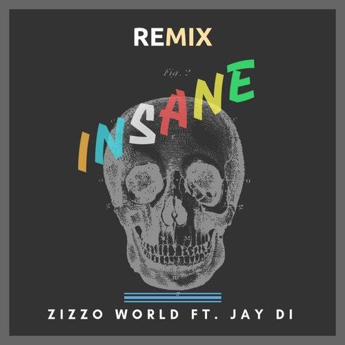 Insane (Remix) by Zizzo World