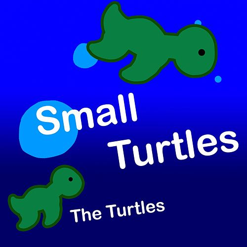 Small Turtles di The Turtles
