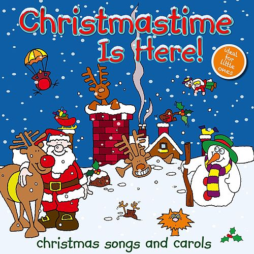 Christmastime Is Here! by Kidzone
