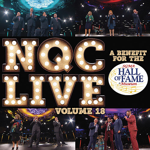 NQC Live Volume 18 (A Benefit for the SGMA Hall of Fame) by Various Artists