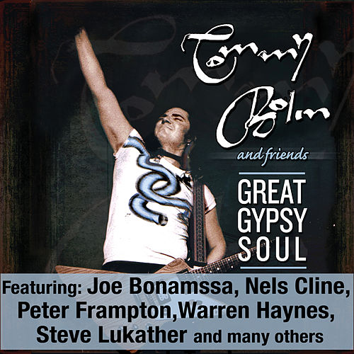 Great Gypsy Soul (Deluxe Edition) by Tommy Bolin