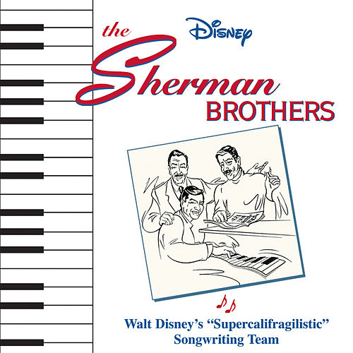 Sherman Brothers by Various Artists