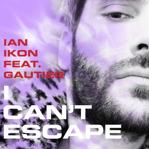 I Can't Escape by Ian Ikon