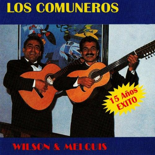 Los Comuneros by Wilson