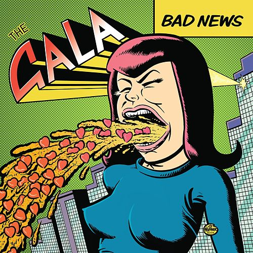 Bad News van Gala