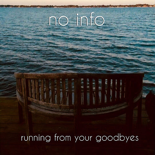 Running From Your Goodbyes by No Info