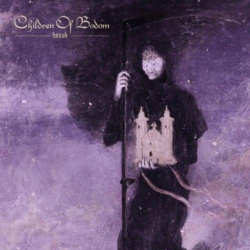 Hexed de Children of Bodom