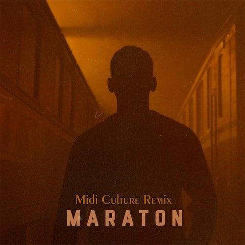 Maraton (Midi Culture Remix) by The Motans