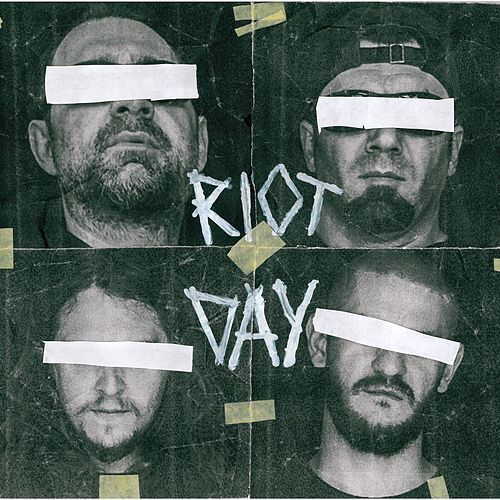 Riot Day by Riot Monk