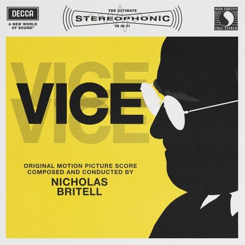 VICE (Original Motion Picture Score) by Nicholas Britell