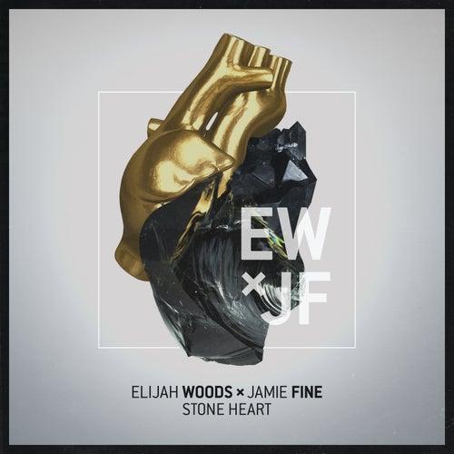 Stone Heart by Elijah Woods x Jamie Fine
