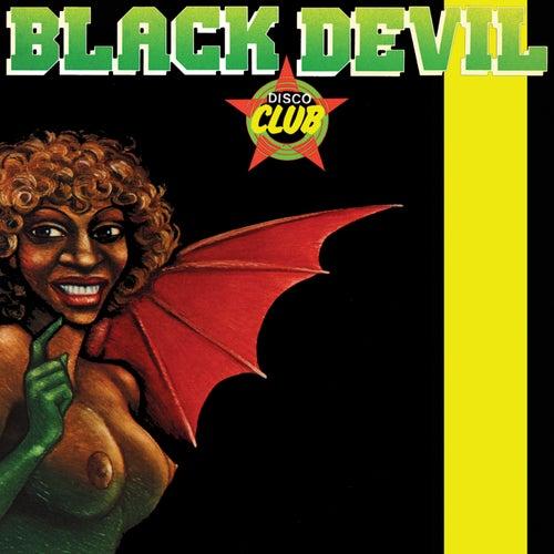 Vox (Remixes) de Black Devil Disco Club