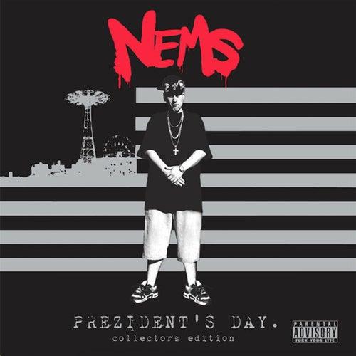 Prezident's Day by Nems