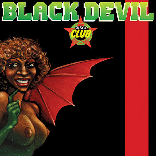 Japan Remixes von Black Devil Disco Club