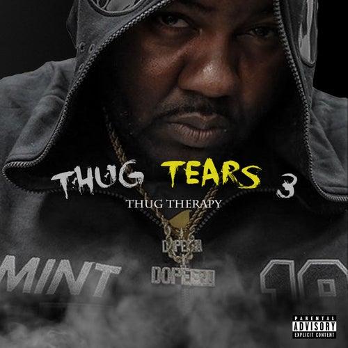 Thug Tears 3 by Mistah F.A.B.