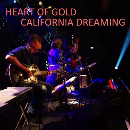 California Dreaming de Heart Of Gold