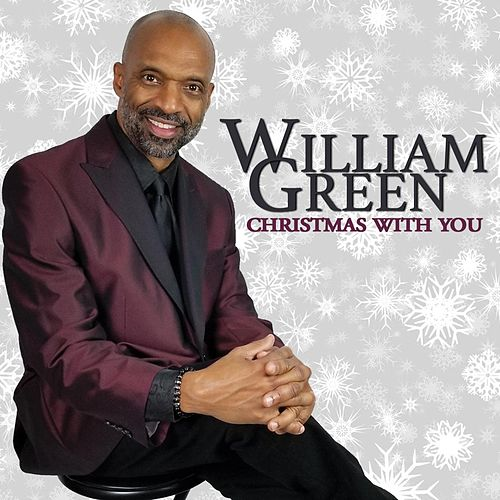Christmas with You von William Green