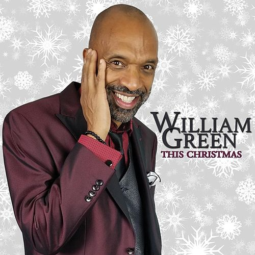 This Christmas von William Green