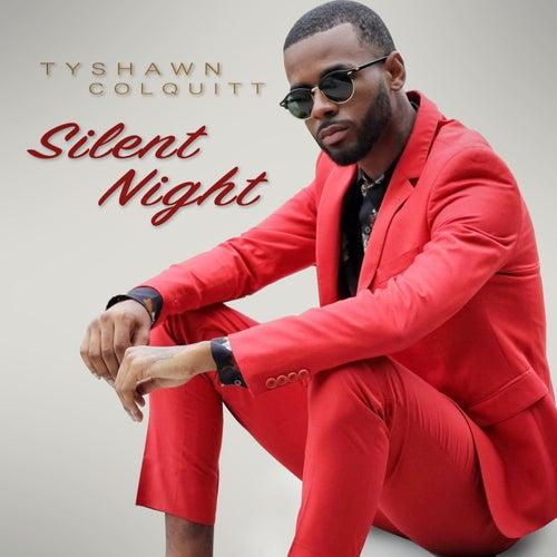 Silent Night by Tyshawn Colquitt