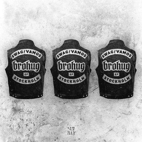 Swag/Vamos EP von Brohug