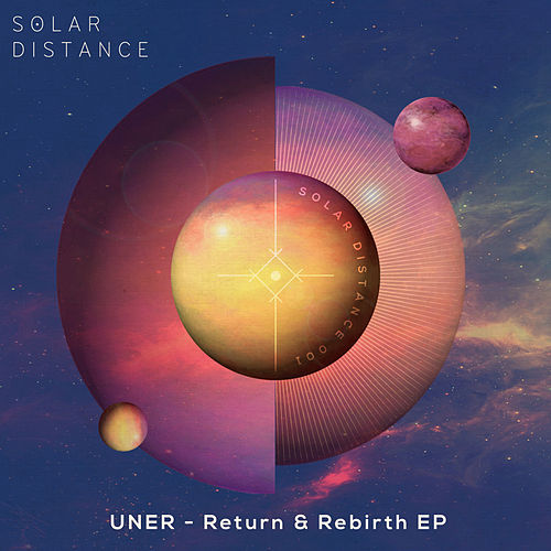 Return & Rebirth de Uner