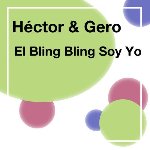 El Bling Bling Soy Yo by Héctor 'El Father'