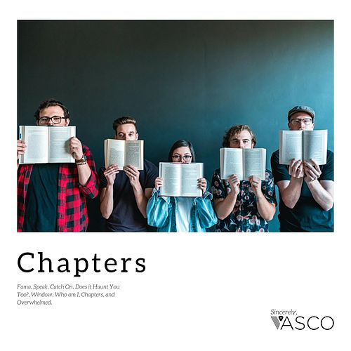 Chapters by Vasco