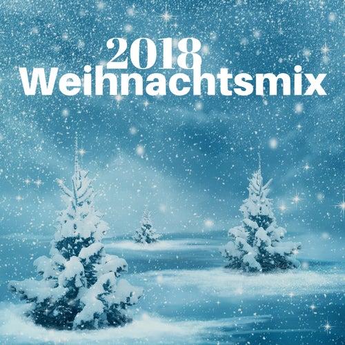 Weihnachtsmix 2018 von Weihnachtsmusik