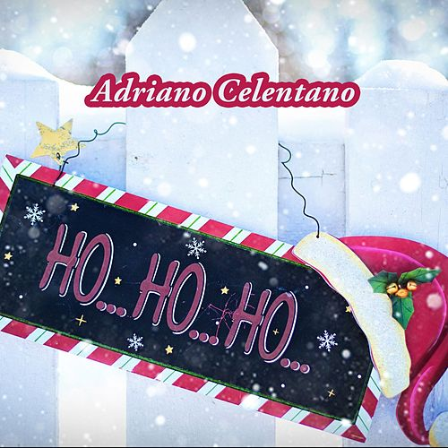 Ho Ho Ho de Adriano Celentano