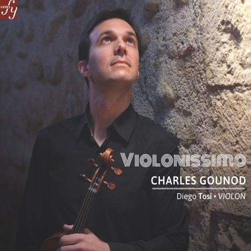 Gounod - Violonissimo de Diego Tosi