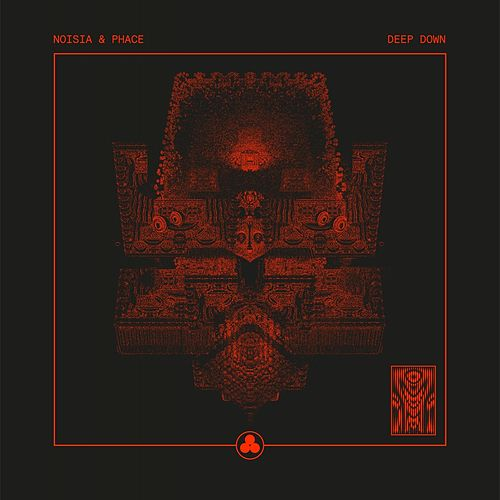 Deep Down by Noisia
