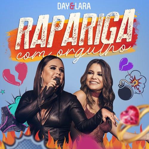 Rapariga com orgulho (Ao vivo) von Day & Lara