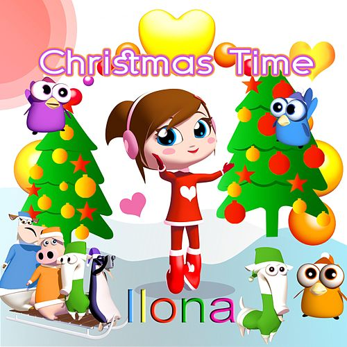 Christmas Time de Ilona