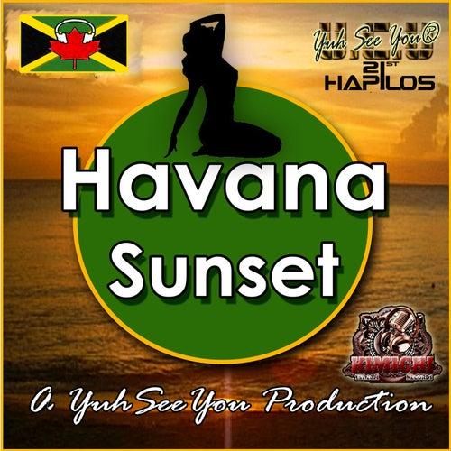 Havana Sunset Riddim by Alty-B