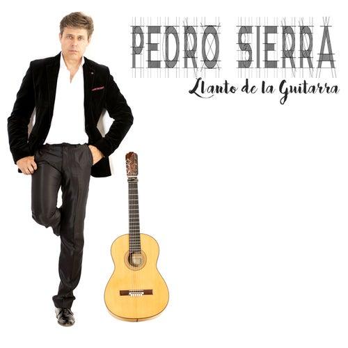 Llanto de la Guitarra de Pedro Sierra