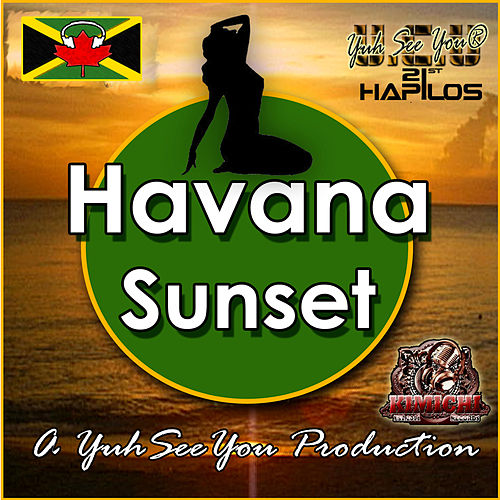 Havana Sunset Riddim de Richie Loop