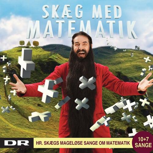 Skæg Med Matematik by Hr. Skæg
