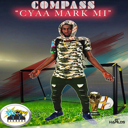 Cyaa Mark Mi by Compass