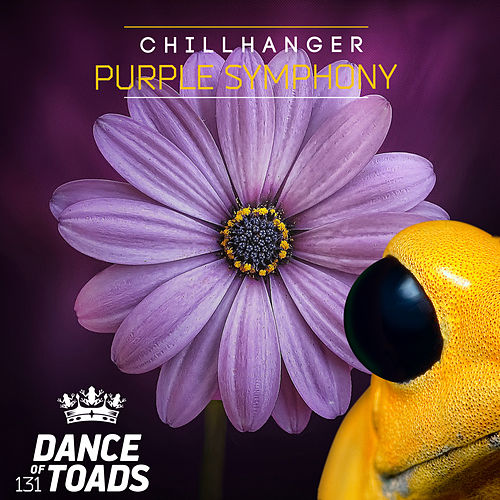 Purple Symphony by Chillhanger