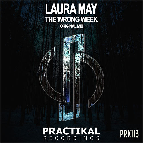 The Wrong Week by Laura May