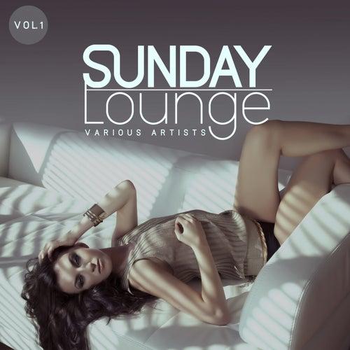 Sunday Lounge, Vol. 1 - EP de Various Artists
