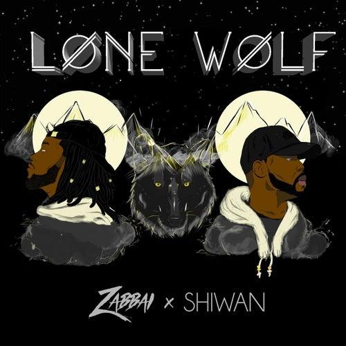 Lone Wolf (feat. Shiwan) by Zabbai