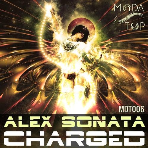 Charged van Alex Sonata