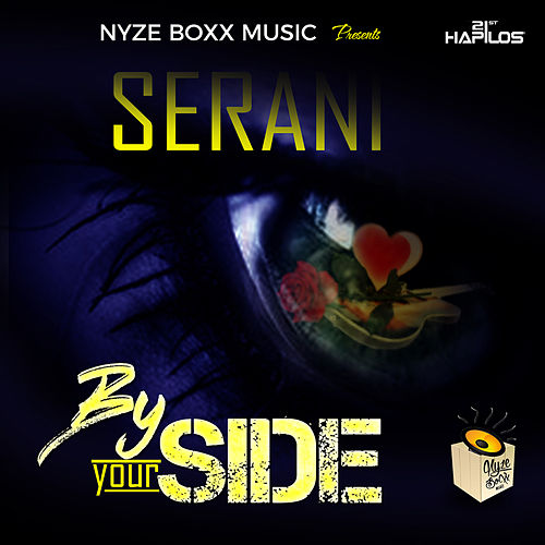 By Your Side by Serani